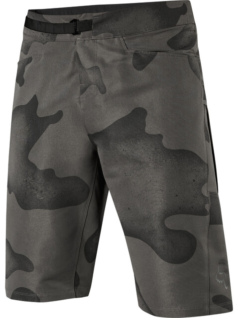 Fox Ranger Cycling Shorts Men grey